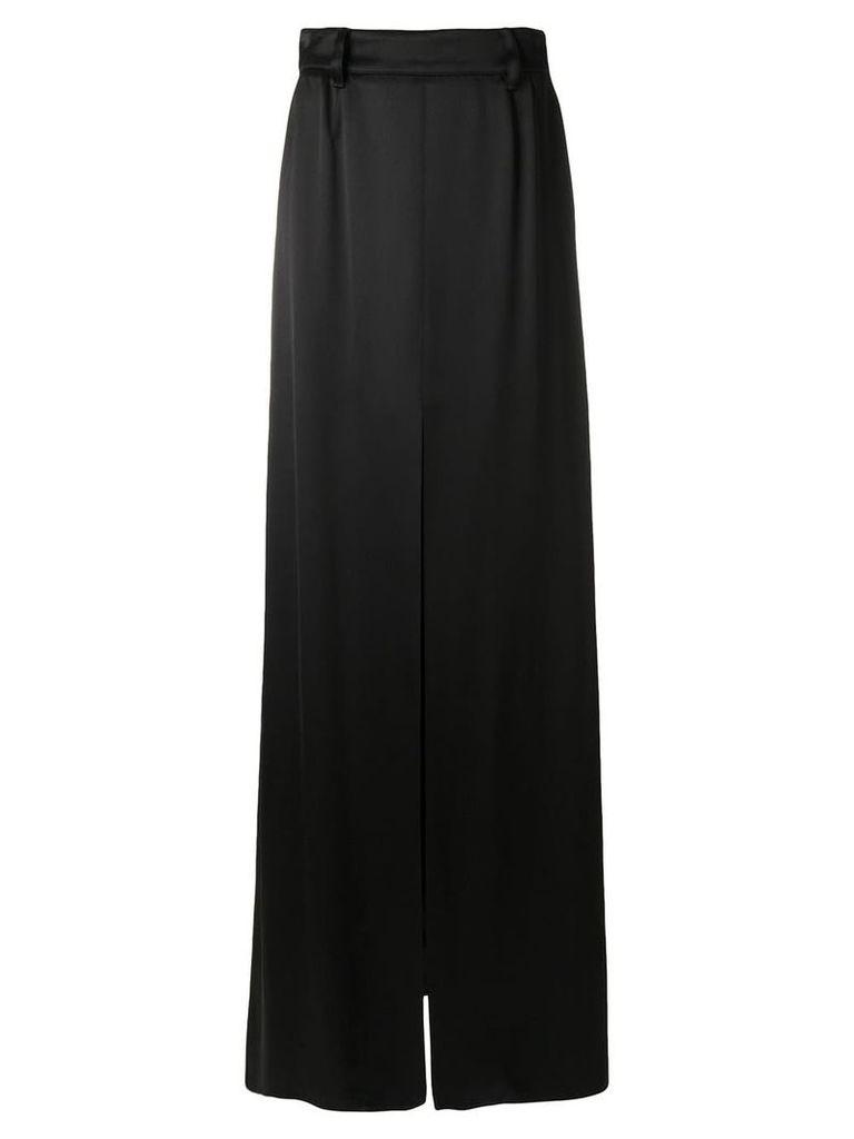 Prada maxi skirt - Black
