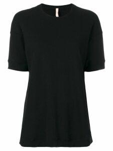No Ka' Oi loose fit T-shirt - Black