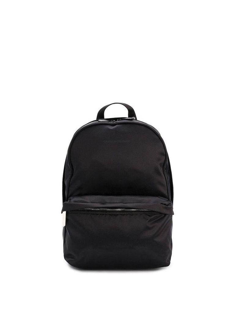 Calvin Klein 205W39nyc Dennis Hopper backpack - Black