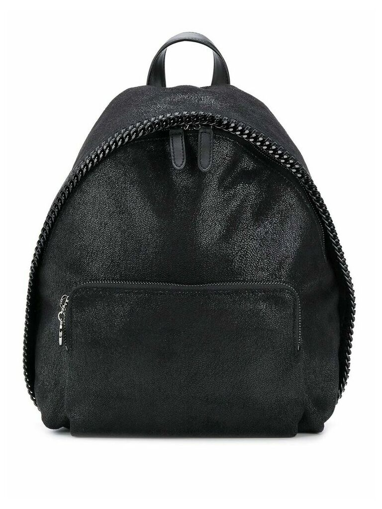Stella McCartney mini Falabella backpack - Black