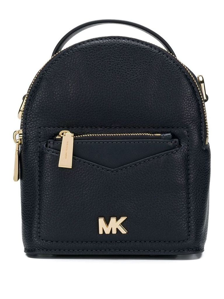 Michael Michael Kors Jessa extra small backpack - Blue