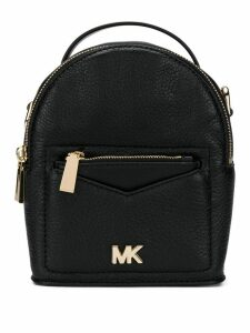 Michael Michael Kors Jessa extra small backpack - Black