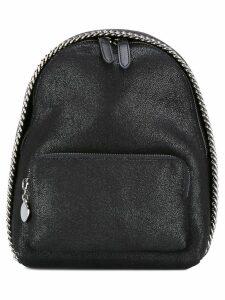 Stella McCartney mini Falabella backpack - Black