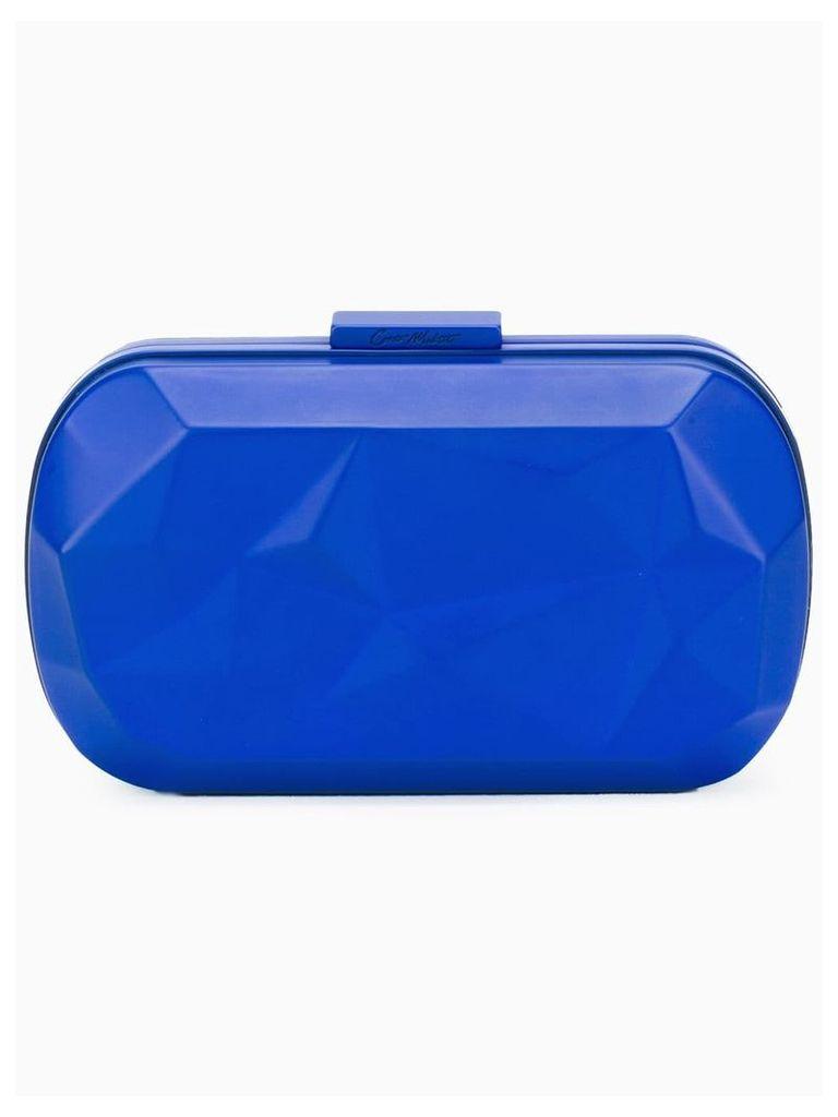 Corto Moltedo Susan clutch bag - Blue
