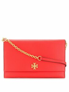 Tory Burch Kira clutch - Red