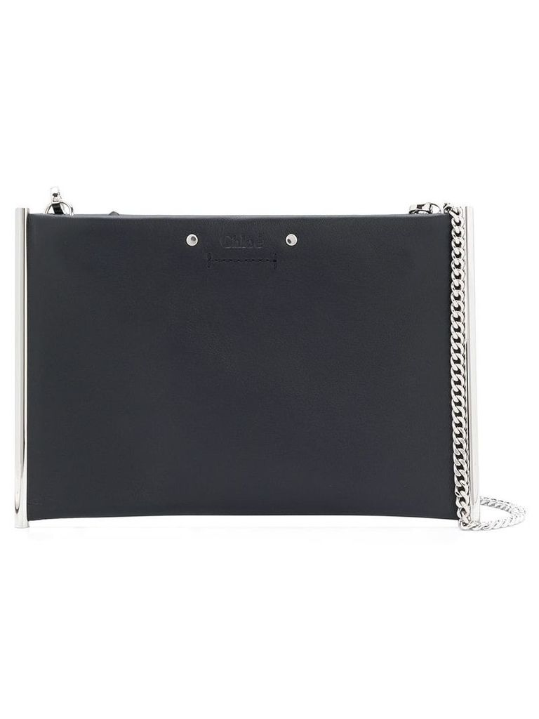 Chloé Roy clutch - Blue