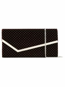Jimmy Choo Erica clutch - Red