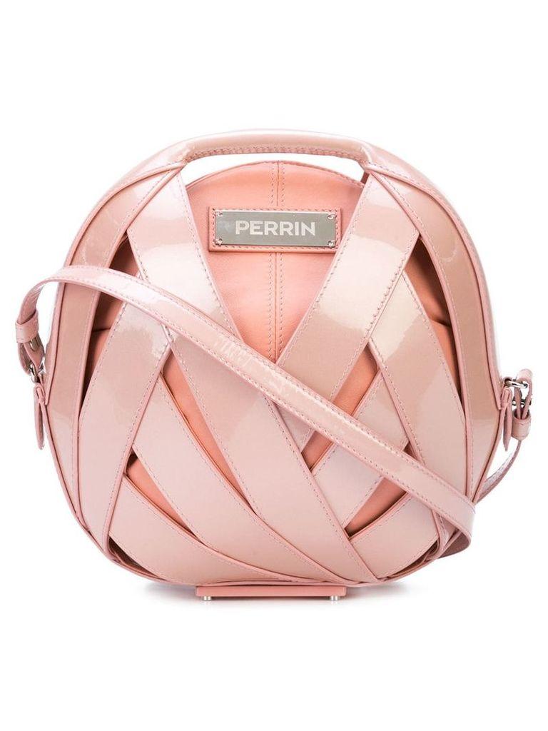 Perrin Paris le petit panier - Pink