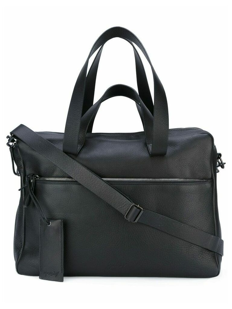 Marsèll 'Vittos Cano' luggage bag - Black