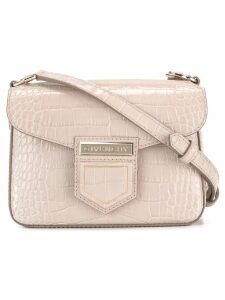 Givenchy mini Nobile crossbody bag - Pink