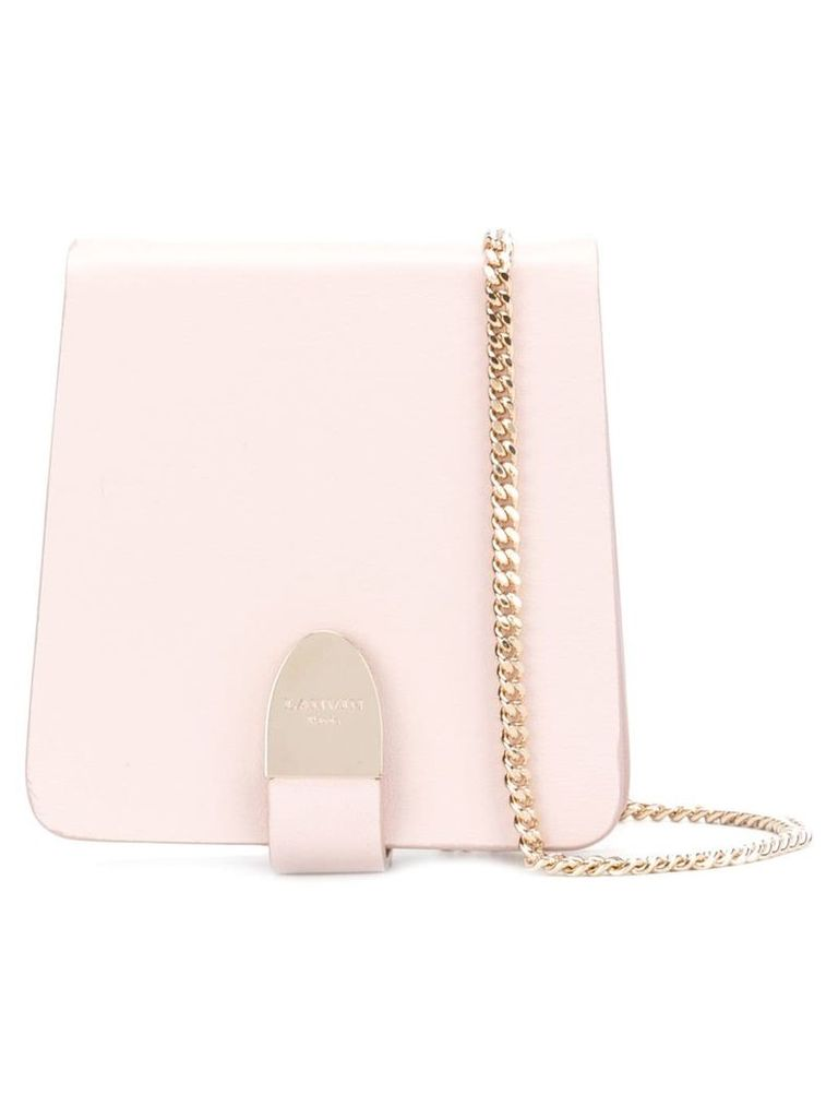 Lanvin Discret bag - Neutrals
