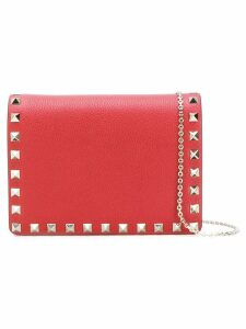 Valentino Valentino Garavani mini Rockstud bag - Red