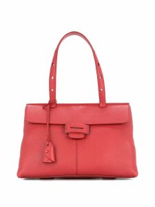 Myriam Schaefer mini Lord shoulder bag - Red