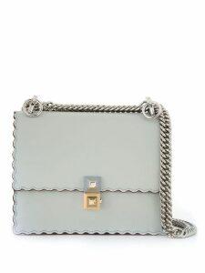 Fendi Kan I small bag - Grey