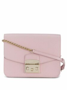 Furla Metropolis shoulder bag - Pink