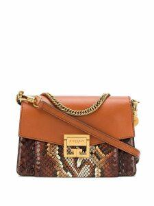 Givenchy GV3 shoulder bag - Brown