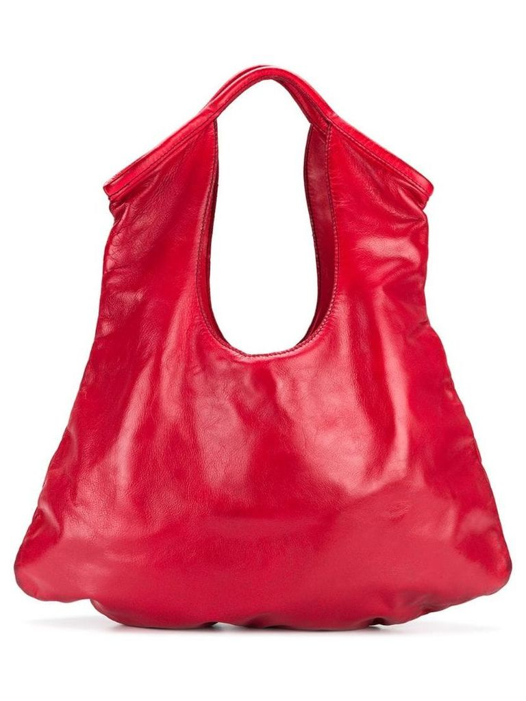 Numero 10 SunValley shoulder bag - Red