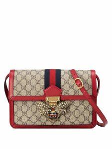 Gucci Queen Margaret GG Supreme medium shoulder bag - Neutrals