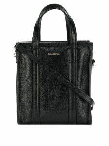 Balenciaga Bazar Shop XS AJ Bag - Black