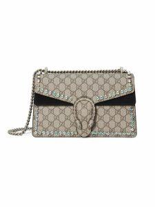 Gucci Dionysus GG Supreme shoulder bag - Neutrals
