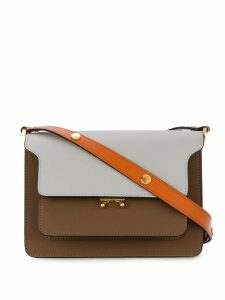 Marni Trunk bag - Brown