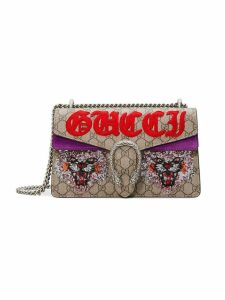 Gucci Dionysus GG Supreme shoulder bag - Neutrals