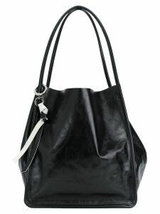 Proenza Schouler XL Tote - Black