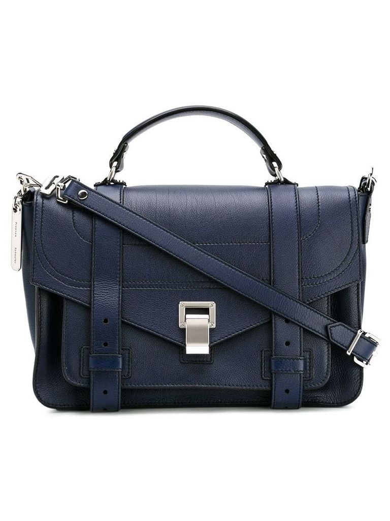 Proenza Schouler PS1+ Medium - Blue