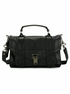 Proenza Schouler PS1 Tiny - Black