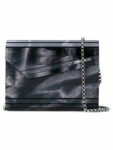 Jimmy Choo Candy shoulder bag - Black