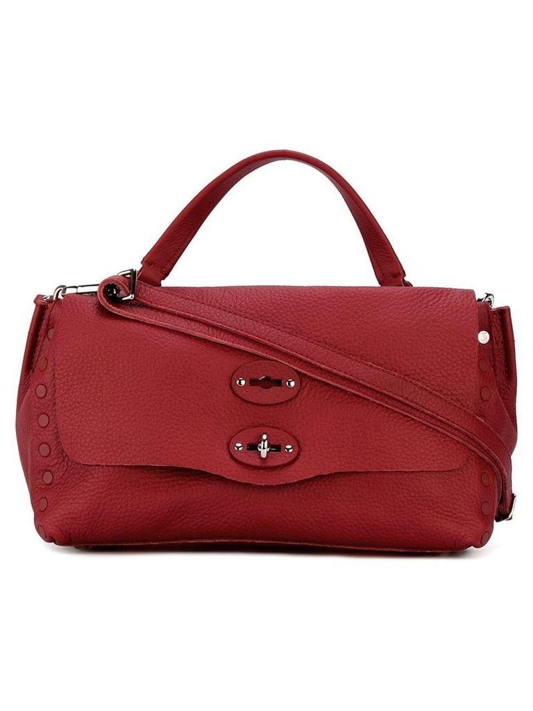 Zanellato shoulder bag - Red