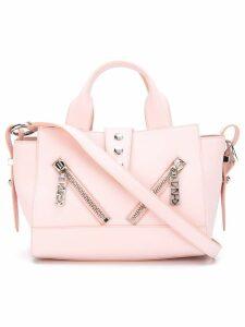 Kenzo Kalifornia shoulder bag - Pink