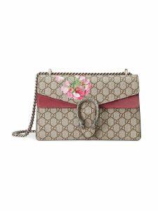 Gucci Dionysus Blooms print shoulder bag - Neutrals