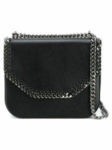 Stella McCartney Falabella Box shoulder bag - Black