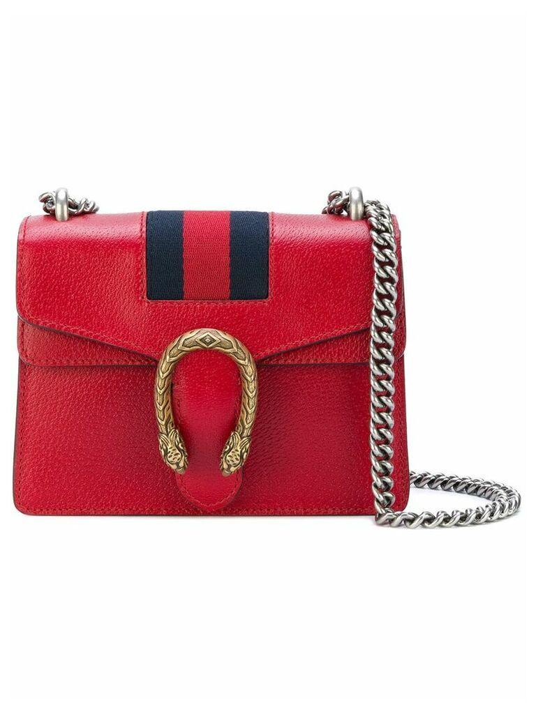 Gucci Dionysus shoulder bag - Red