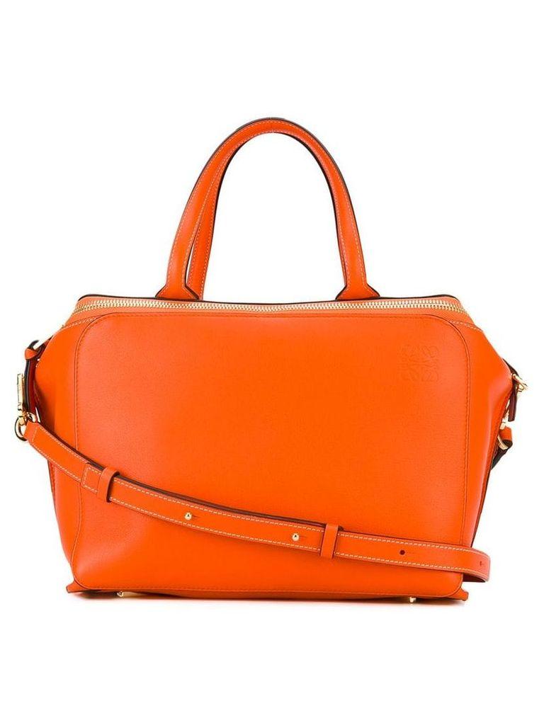 Loewe Zipper bag - Orange