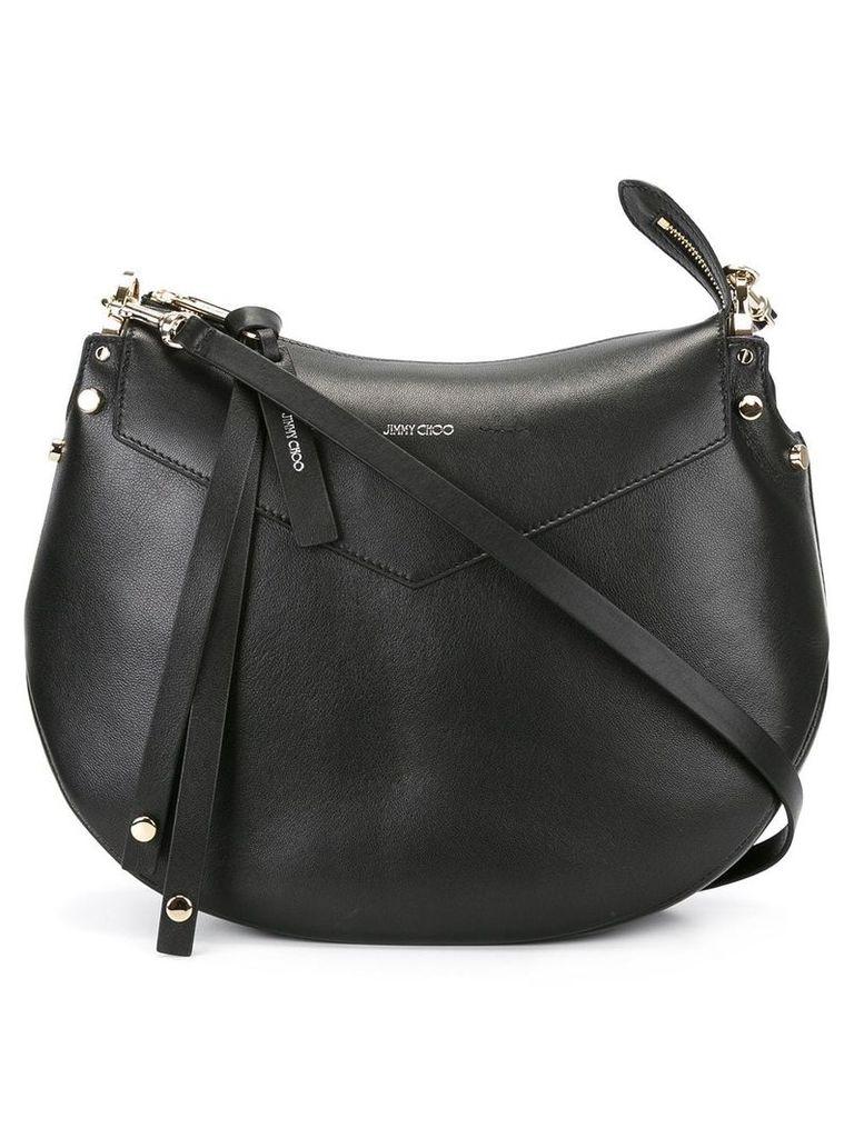 Jimmy Choo Artie shoulder bag - Black