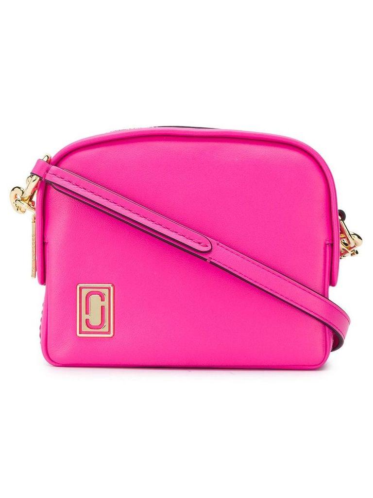 Marc Jacobs mini Squeeze shoulder bag - Pink