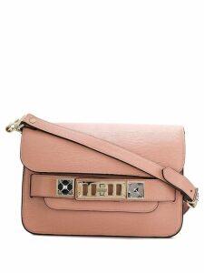 Proenza Schouler PS11 Mini Classic - Pink