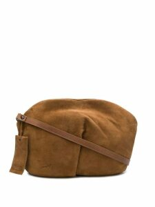 Marsèll Noce shoulder bag - Brown