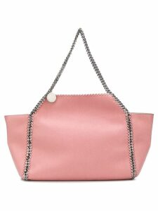 Stella McCartney Falabella tote bag - Pink