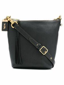 Coach Glovet shoulder bag - Black