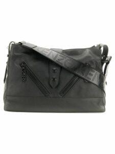 Kenzo Kalifornia shoulder bag - Black
