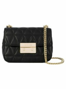 Michael Michael Kors Sloan small shoulder bag - Black
