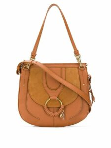 See By Chloé Hana shoulder bag - Brown