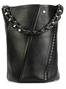 Proenza Schouler Medium Hex Bucket Bag - Black