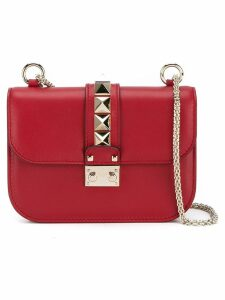 Valentino Valentino Garavani Glam Lock bag - Red