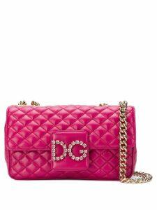 Dolce & Gabbana DG Millennials shoulder bag - Pink