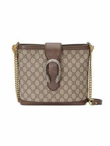 Gucci Dionysus medium GG bucket bag - Neutrals