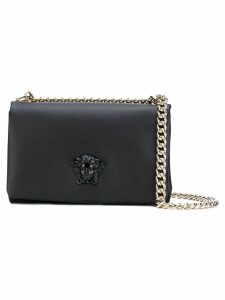 Versace Medusa clutch - Black